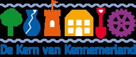 logo de kern van kennemerland