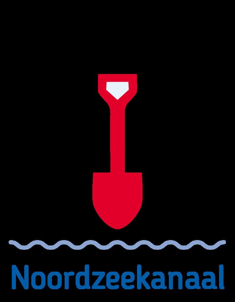 Noordzeekanaal Kern van Kennemerland