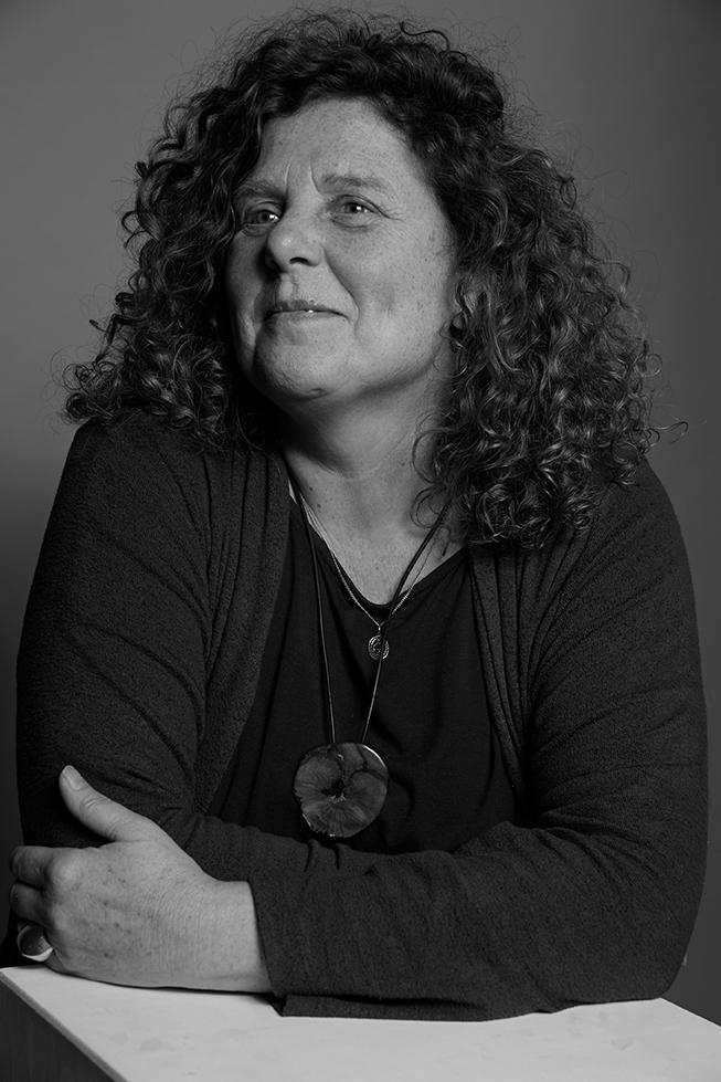 Francesca Heijnis docent beeldend