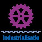 Industrialisatie Kern van Kennemerland