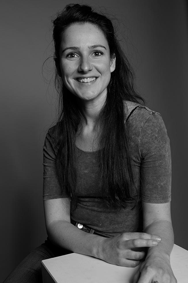 Nikki Kröder docent beeldend door Gail Meijer Visuals