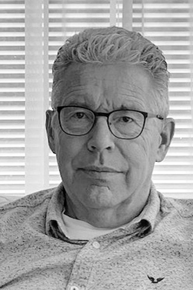 René Muetstege projectleider Kern van Kennemerland