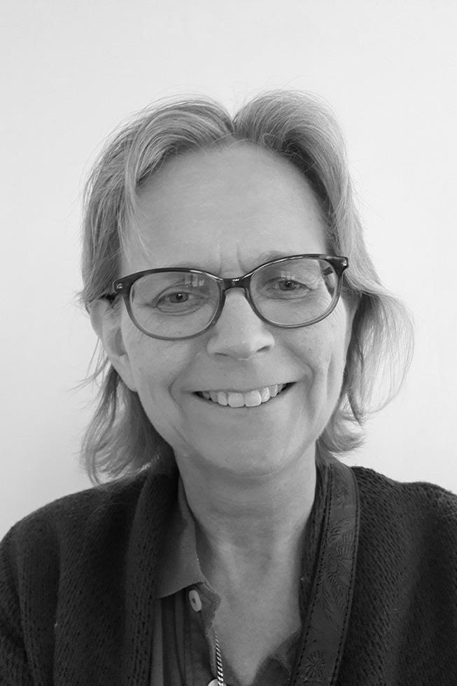 Ria van Roon erfgoedexpert