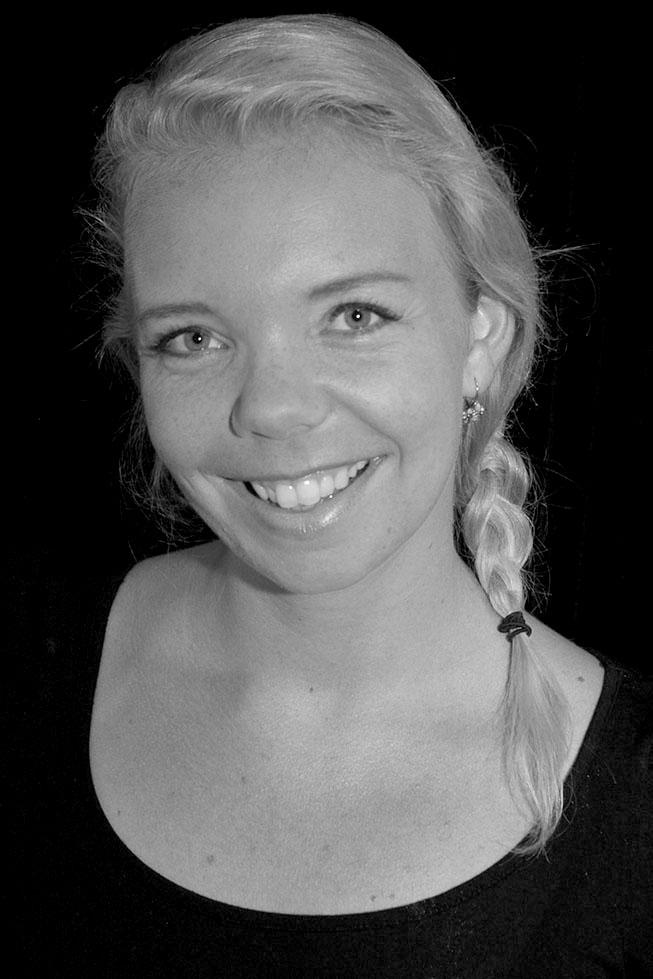 Trudy van Velsen docent dans
