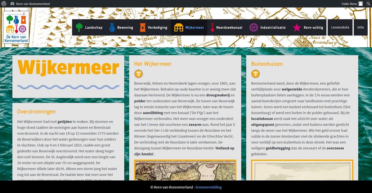 krant Wijkermeer 4