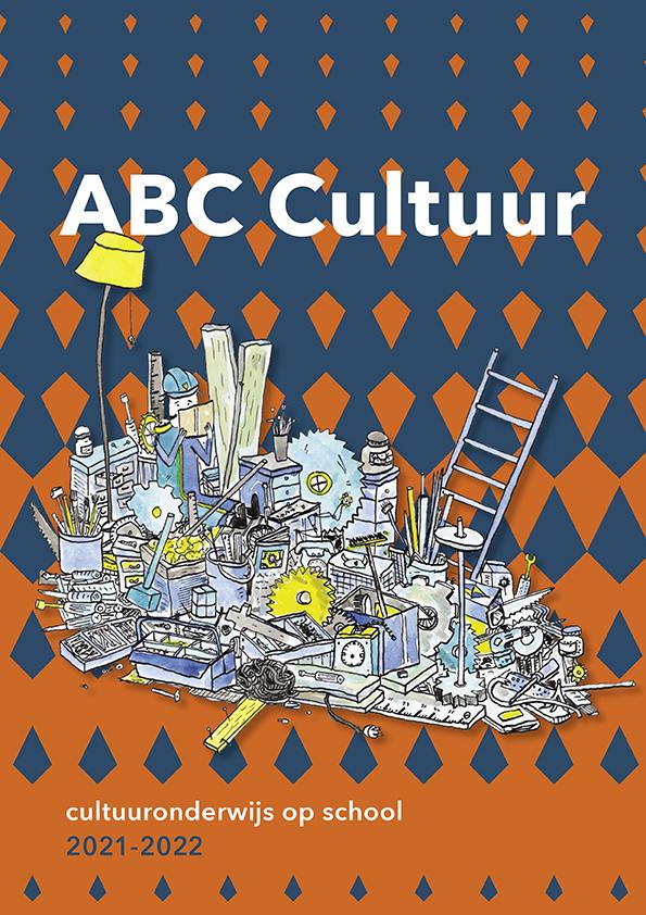 Kern van Kennemerland ABC Cultuureducatie 2021-2022